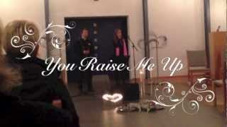 Inger Lise Hope - You Raise Me Up