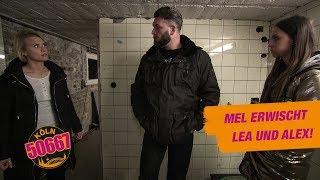 Mel erwischt Alex und Lea! #1572 | Köln 50667