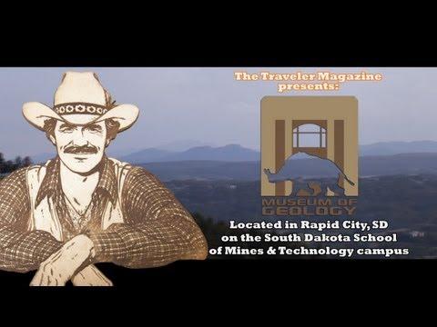 Museum of Geology | Rapid City, South Dakota | Black Hills
