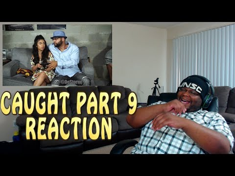DeStorm Caught - Part 9 REACTION