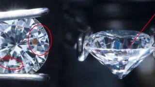 How to Know If You Have A Fake or Real Diamond.