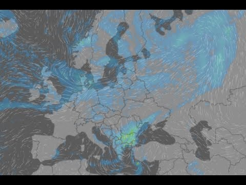 Key Sun Study, Radiation & Deadly Storm in Europe | S0 News Oct.6.2017