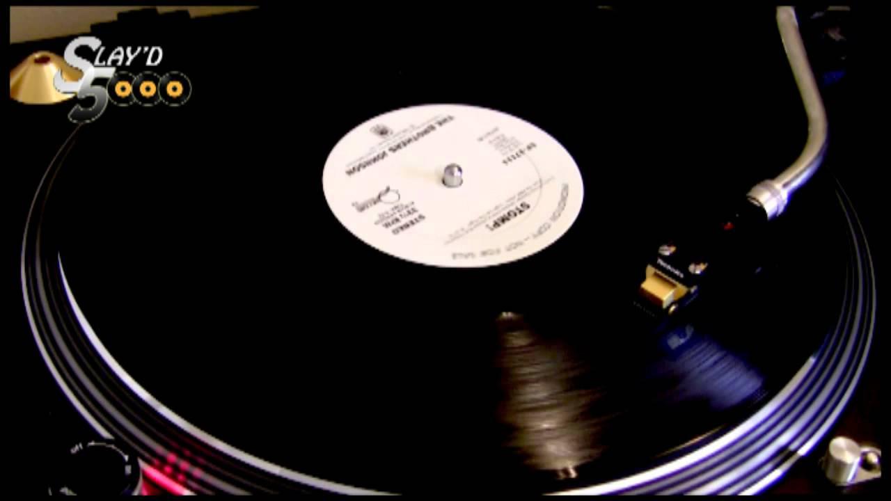 Download The Brothers Johnson - Stomp (Album Version) (Slayd5000)
