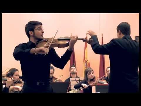 Entre Cuerdas y Metales - Ciclo Conciertos Promocionales XXVII Edición