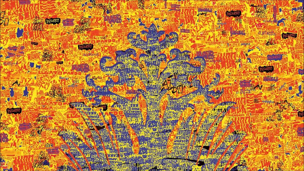 Resultado de imagen de triangulo de amor bizarro el gatopardo