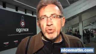 Vidéo : Le debriefing des supporters après Nice-Evian