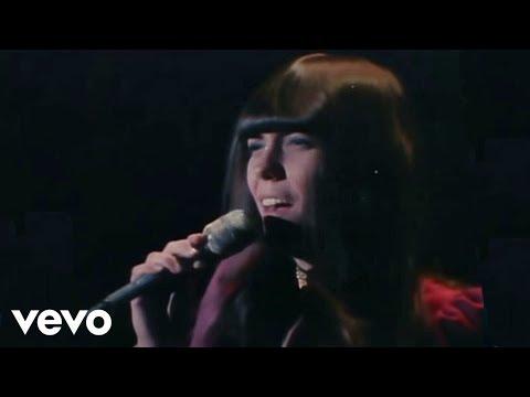 The Carpenters - Superstar:中英歌詞 - 音樂庫