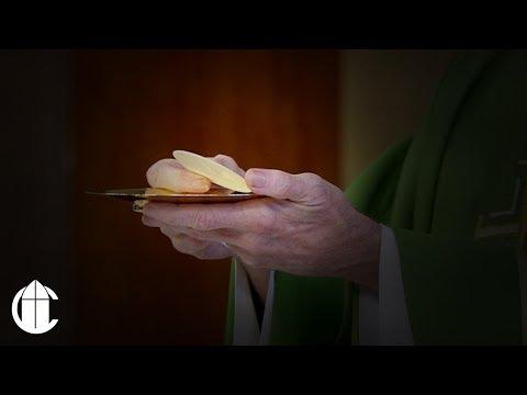 Catholic Mass: 7/1/19 | Monday of the Thirteenth Week in Ordinary Time