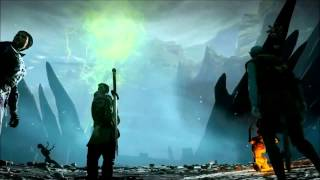 Dragon Age Inquisition не взломать!