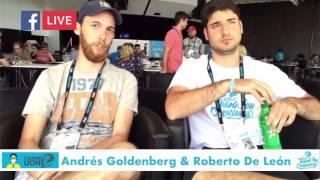 Young Media Lions Argentina 2016