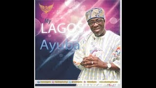 Download My Lagos by Ayuba  (Official Audio) MP3 song and Music Video