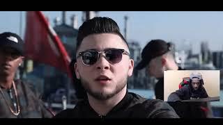 Appie Legende (Dutch Rap Reaction)🔥🔥