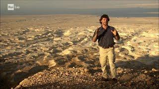 Tra le rovine di Masada - Superquark 05/07/2017