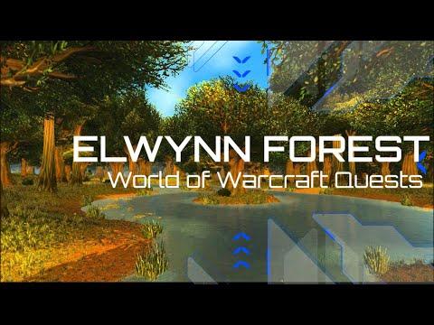 Elwynn Forest Quests | World of Warcraft