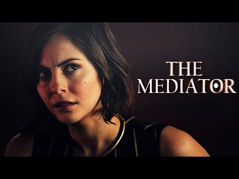 Meg Cabot's The Mediator