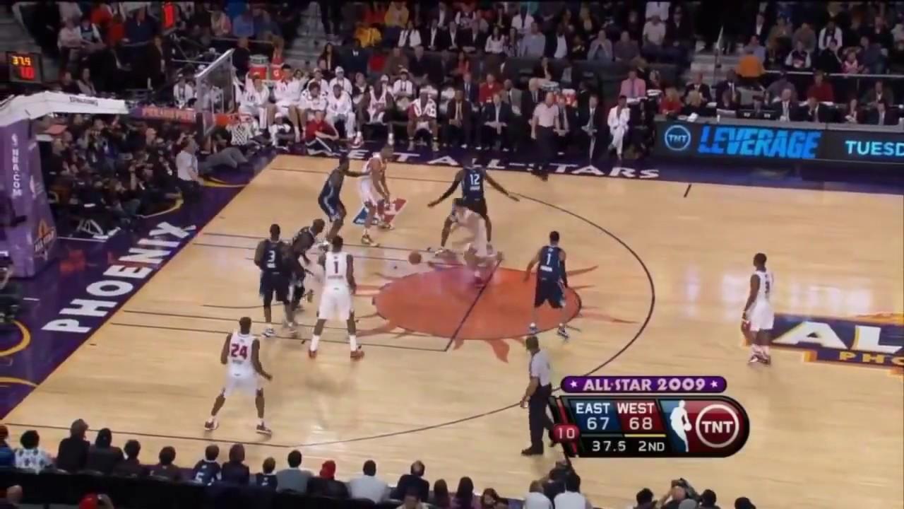 2009 NBA All-Star recap | NBA.com