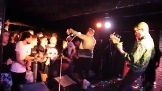 Ocean Grove - Live at Crowbar, Brisbane