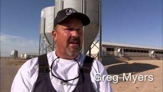 Circle Four Farms wins pork industry environmental award