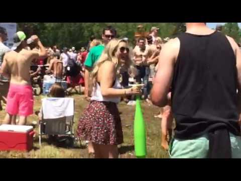 Triangle Beach Music Festival