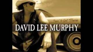 Watch David Lee Murphy Shes Not Mine video