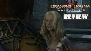 Dragons Dogma: Dark Arisen (Switch) Review (Video Game Video Review)