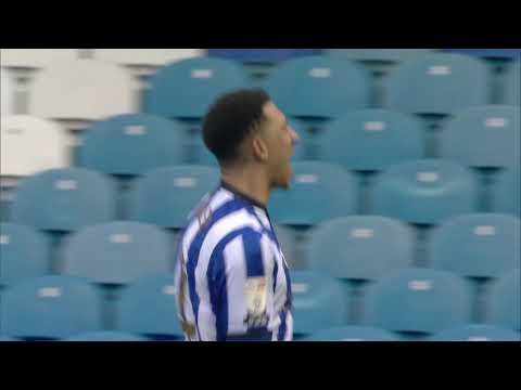 Sheffield Wed Preston Goals And Highlights