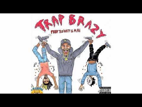 Клип Rob $tone - Trap Brazy