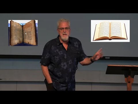 The Bible vs the Qur'an-a Textual Comparison - YouTube