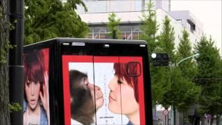 果山サキ「ズルしないでちゃんと愛してよ with LGMonkees」宣伝トラック