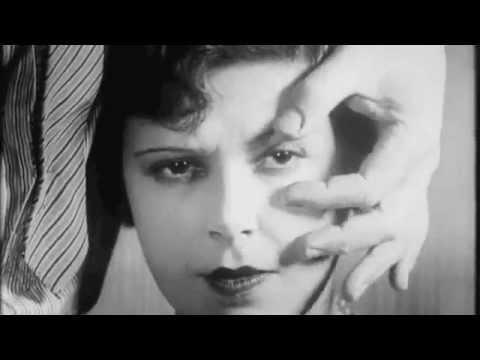 Un Chien Andalou - Luis Buñuel- 1929