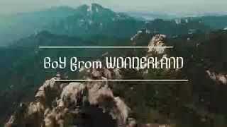 Boy from WONDERLAND ( official video) NC hawk