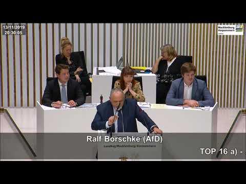 Ralf Borschke: Danke an unsere Bauern!