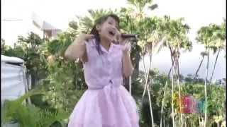 Sayashi Riho - Appare Kaiten Zushi! (Hawaii 2014)