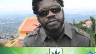 Legalize It: Peter Tosh Family Endorses Prop 19 & Just Say Now