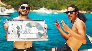 Djadja & Dinaz Ft. Dj Babs - Maléfique [Clip Officiel] thumbnail