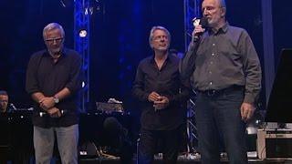 Es ist an der Zeit - Hannes Wader & Konstantin Wecker & Reinhard Mey - Live 2014