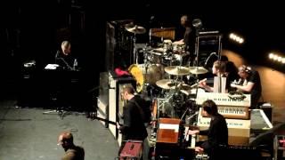 "Paul Weller - ""Broken Stones/Picking Up Sticks"" (great drum solo) encore Royal Albert Hall"