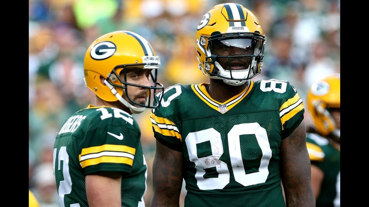 Former Packers teammate says Aaron Rodgers' call for solidarity is ...