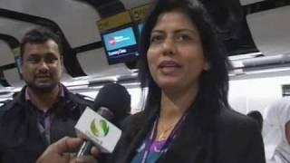 Bangladesh Biman 777  London-dhaka