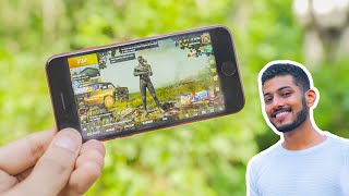 This Chotu Phone Runs PubG the Fastest in the World