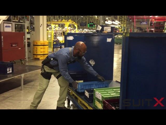 suitX V2 Field Videos