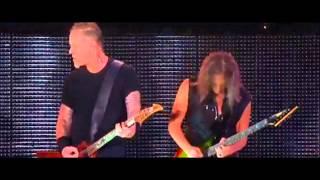 Metallica to play new song on 2014 tour! -- Maiden/Metallica Rock am Ring 2014 -- Murder Construct