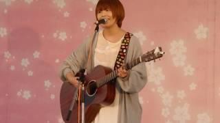 Repeat youtube video H29 4 9 rfc桜まつり MANAMI 「あいすくりーむ」