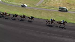 Vidéo de la course PMU PRIX ALFRED LEFEVRE