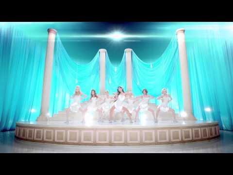 Girls' Generation 소녀시대 Lion Heart Music Video 4K UHD 60fps