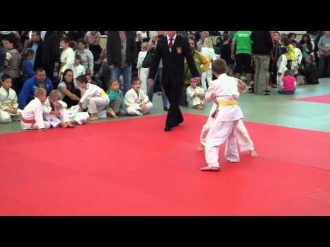 Judo SzK. Budapesti bajnokság az UTE-ban 2012.09.15.