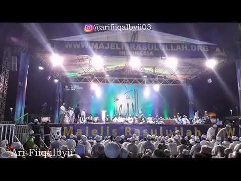 Qasidah Ya Rasulullah Salamun 'Alaik ( Terbaru ) - Hadroh Majelis Rasulullah