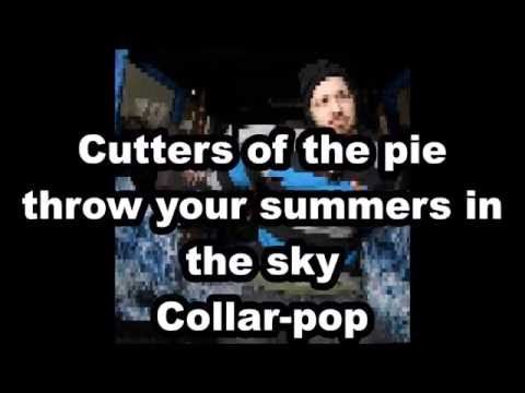 Aesop Rock - Citronella (lyrics)