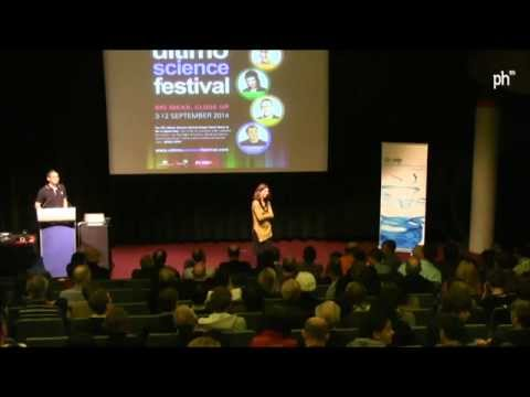 The Einstein Lecture 2014 - 'Pocket Astrophysics' with Orsola De Marco