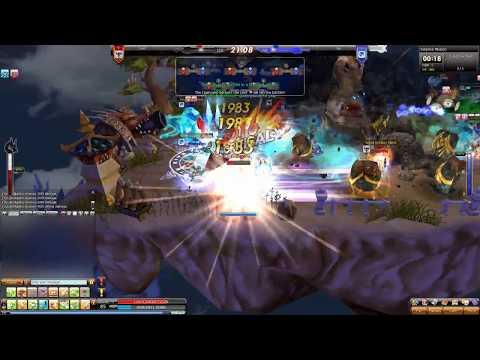 Dragonsaga Emporia War I fought the LaW and I won ;)